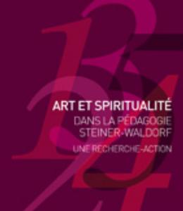 art-et-spiritualite dans la pédagogie steiner waldorf