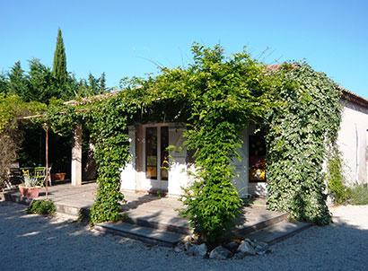 ecole steiner waldorf - aix en provence - jardin d'enfant